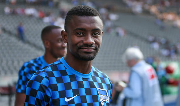 Ex Chelsea forward Kalou suspended by Hertha Berlin for breaking covid-19 rules