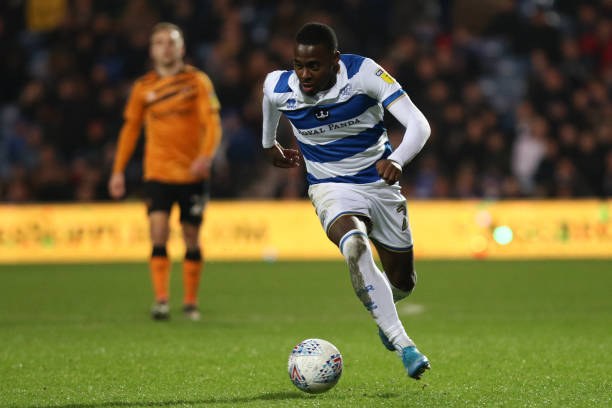 Fenerbahce agrees deal to sign Bright Osayi-Samuel from QPR