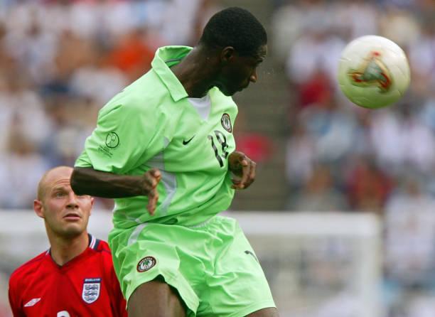 Akwuegbu wants good relationship between NFF and ex-internationals