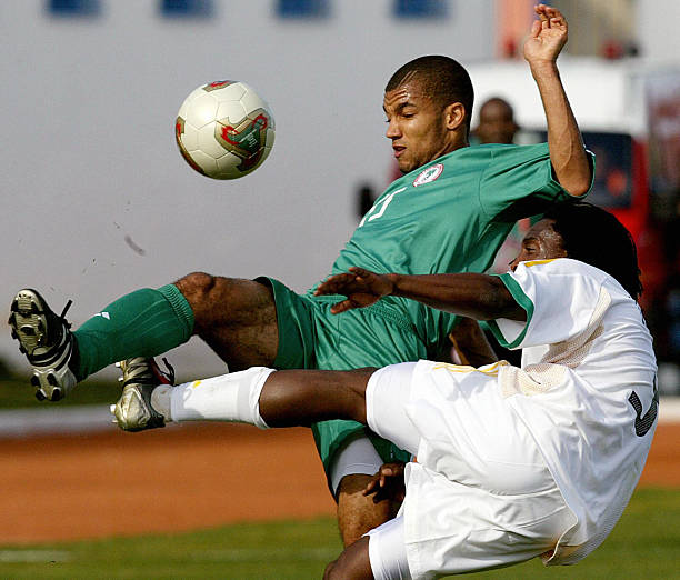 Abbey George warns NFF against begging players to play for the Super Eagles