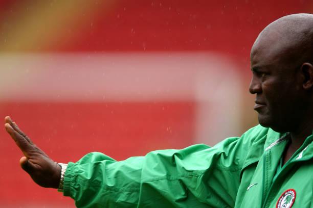 NPFL at 30; Christian Chukwu says League is far from Success