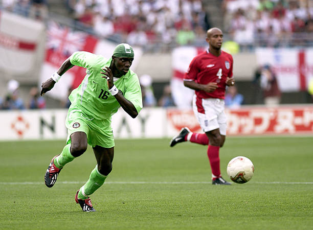 """Nigeria fans didn't watch for me play for long"" – Efe Sodje reveals career regret"