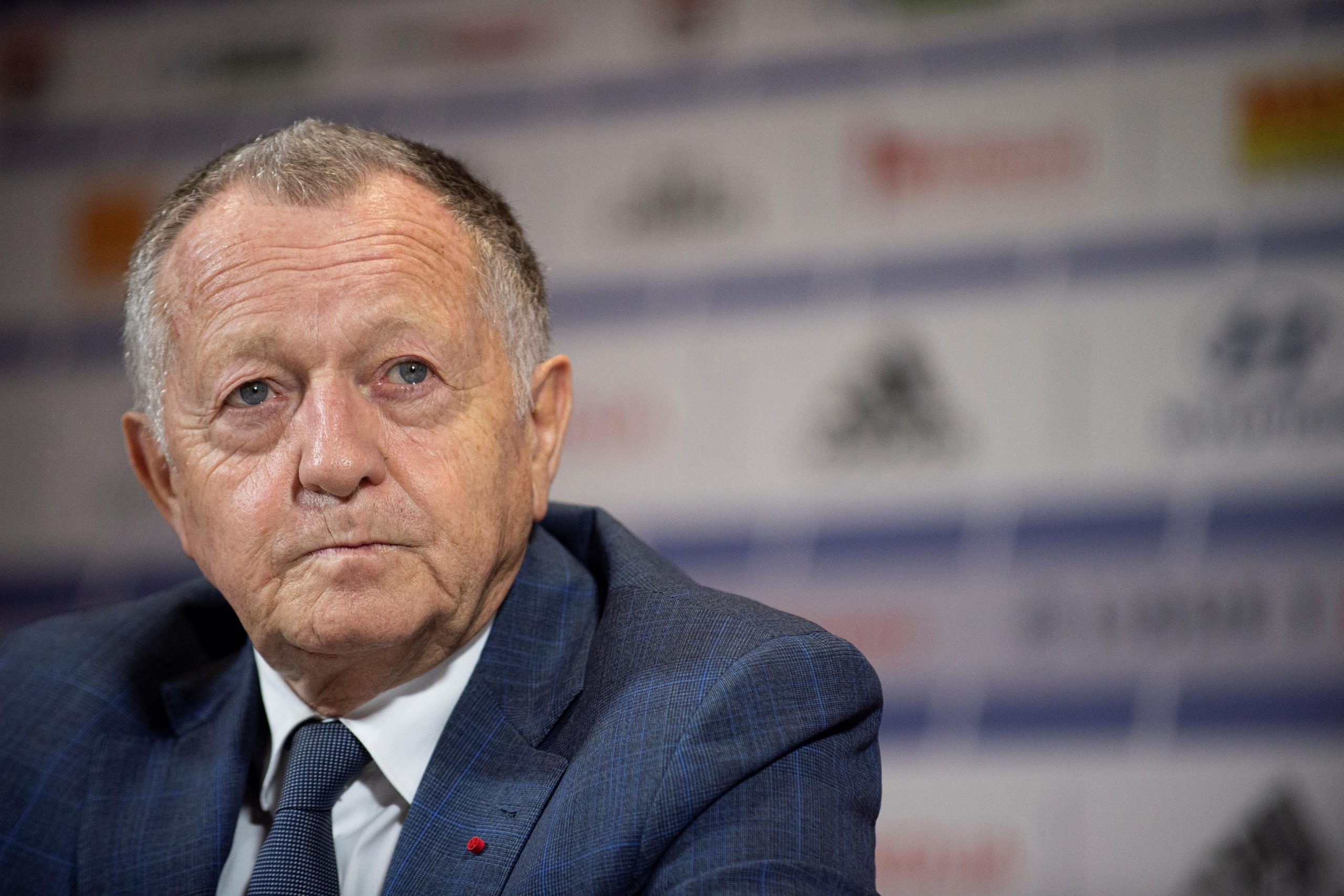 Lyon president writes letter to French government, calls for season to resume