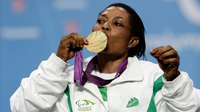 Esther Oyema hit with four year ban for doping violation