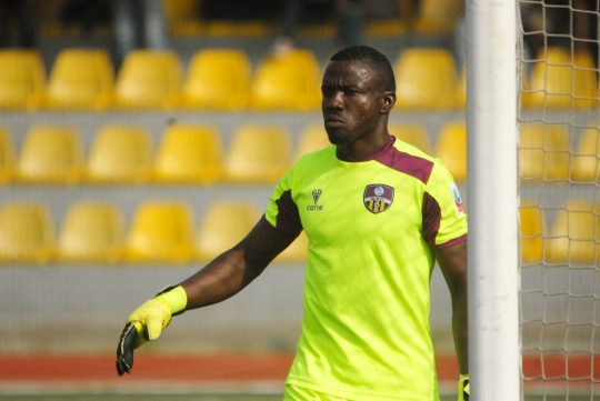 MFM Anthem is a tonic, says Goalkeeper Folarin Abayomi