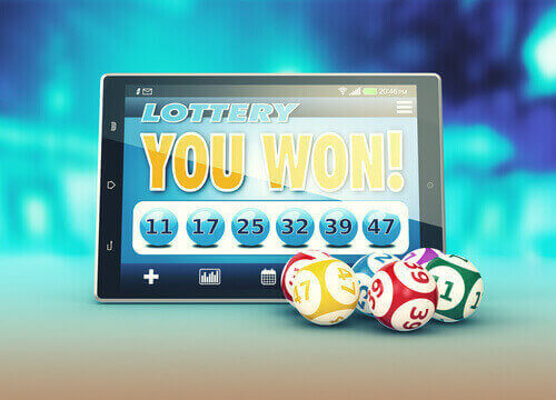 How to Win a Lottery from Anywhere in the World
