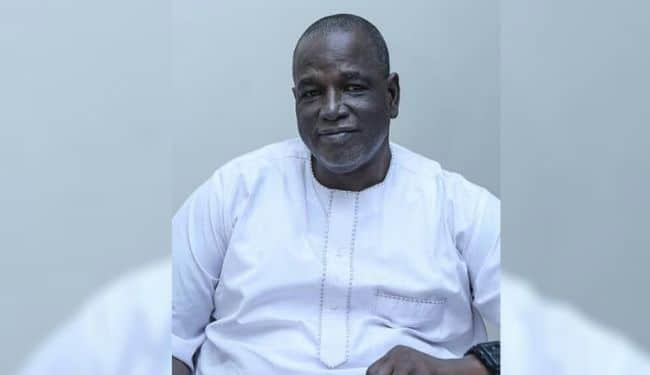 Zira expects decisions on Nigeria League to be fair to all concerned