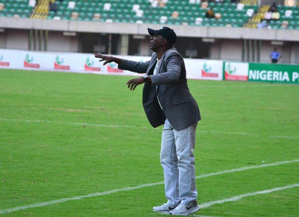 Esu wants NPFL return, says delay alter season Calendar