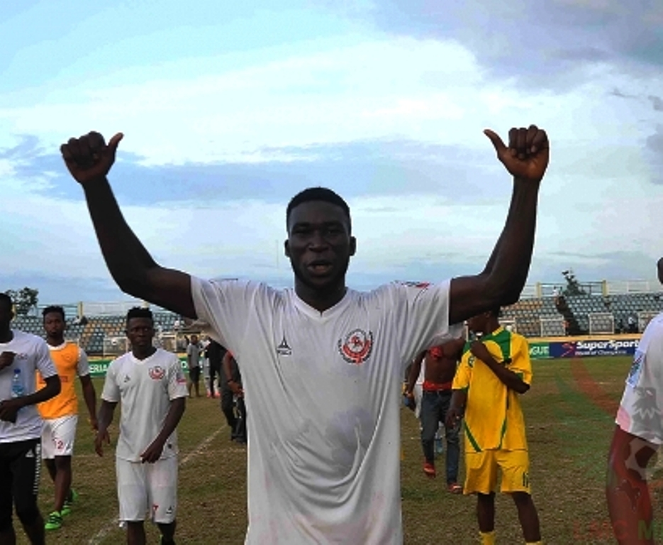 Imminent return of Nigerian League football excites Madu