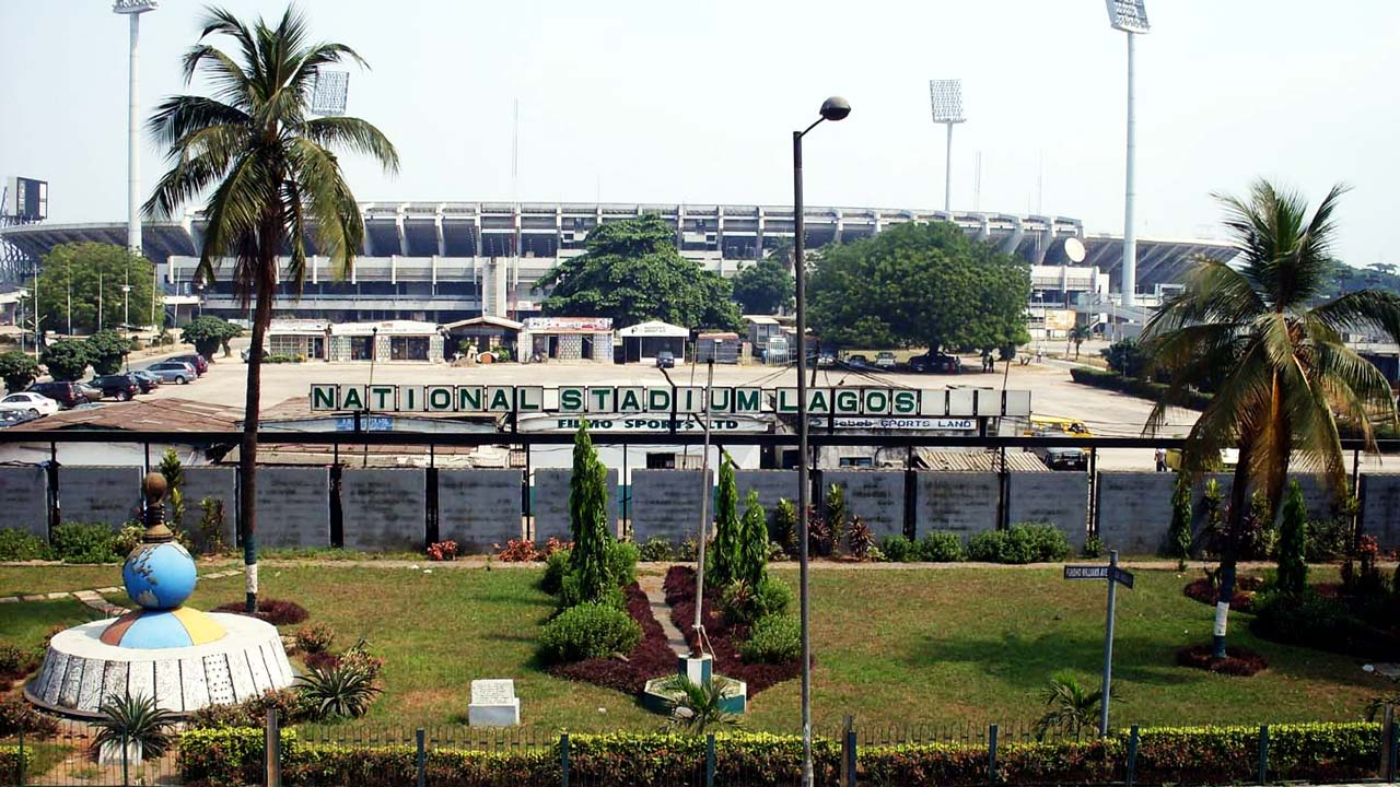 Minister sets up Task force for National stadium Surulere