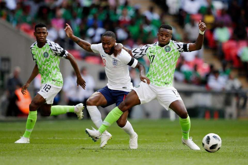 Onazi sets the record straight on reported rift with Mikel Obi