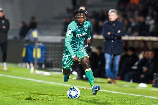 Five of the Most Exciting Nigerian Talents Who Could Be Heading to the Premier League