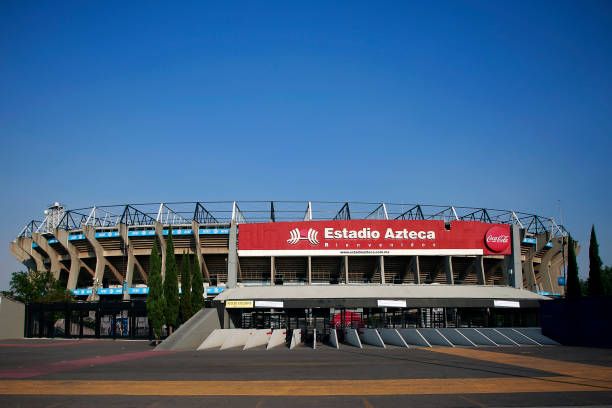 Estadio Azteca: Football's Holy Ground
