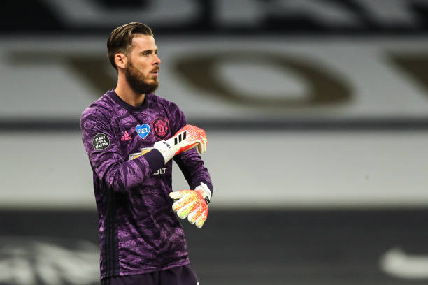 De Gea is an overrated goalkeeper – Roy Keane