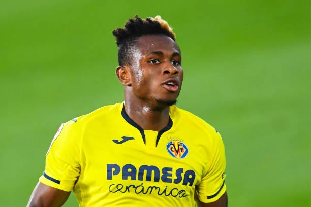Napoli targets Samuel Chukwueze as Boga alternative