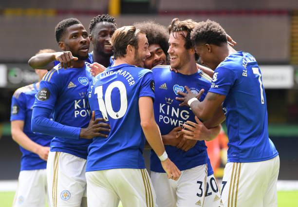 Brendan Rodgers hails Ndidi and Iheanacho impact despite draw at Watford