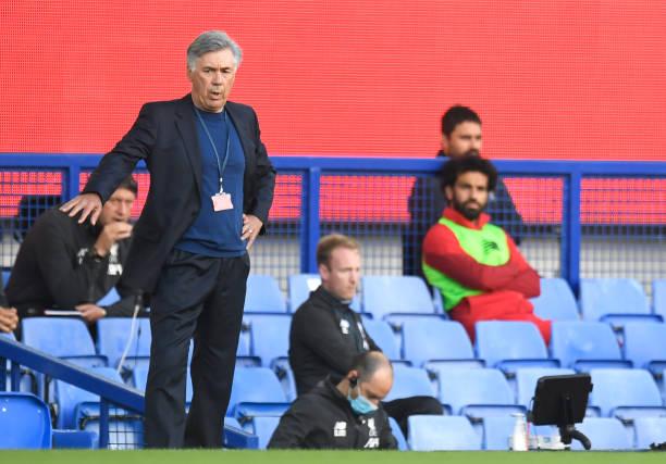 Everton Boss sets European football target for Iwobi and teammates