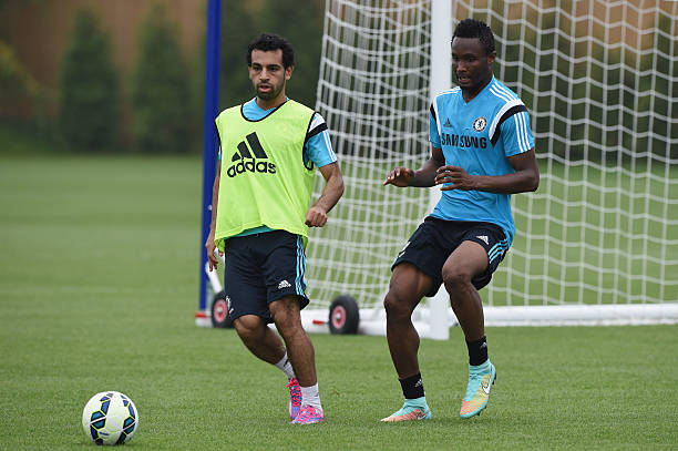 Mo Salah's rise to stardom caught me by surprise – Mikel admits