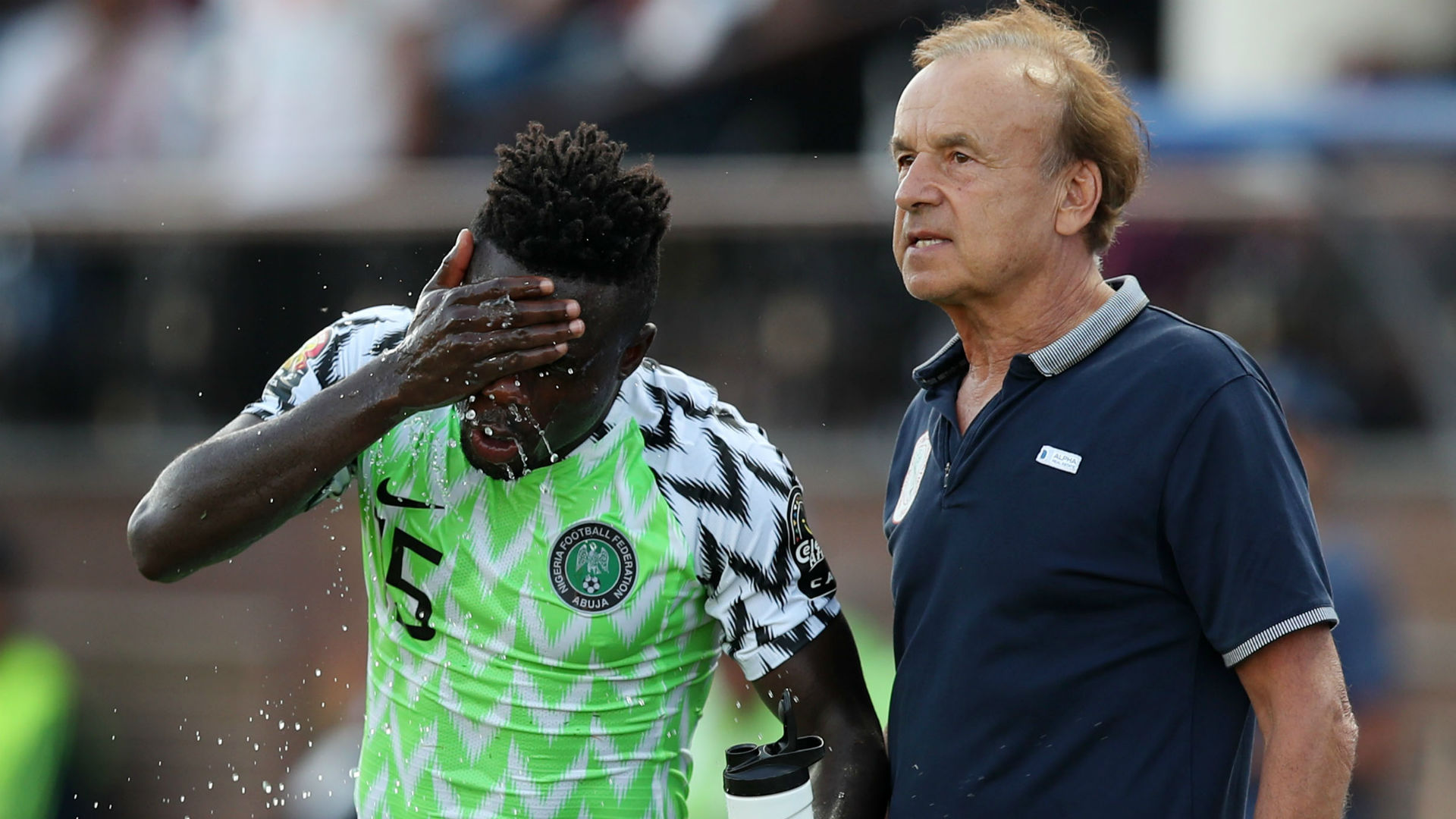 Nigeria can reach quarter finals at Qatar 2022 World Cup – Rohr