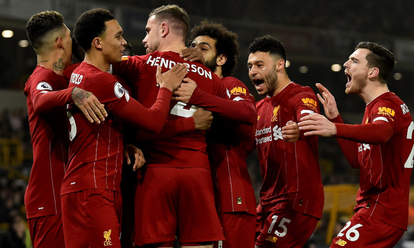 Liverpool crowned Premier League Champions after City's loss to Chelsea