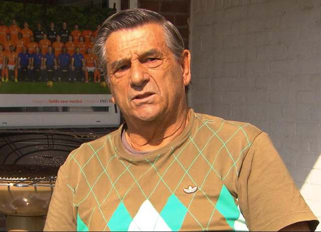 Westerhof drags Bonfrère to court over Super Eagles match fixing allegations