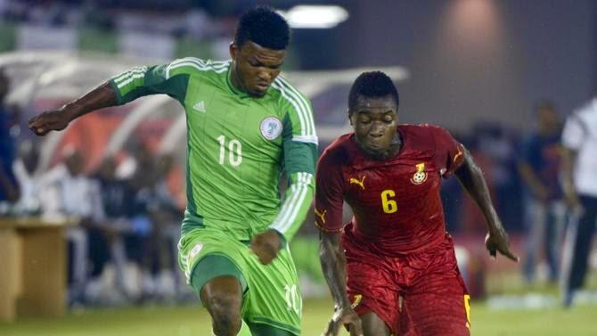 Emem Eduok targets Super Eagles recall
