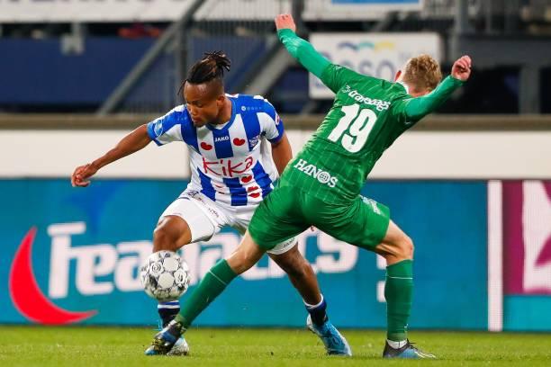 Galatasaray considering summer move for Nigerian winger Chidera Ejuke