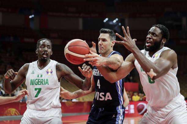 Al-Farouq Aminu, IK Diogu make top 10 FIBA Africa players of the decade