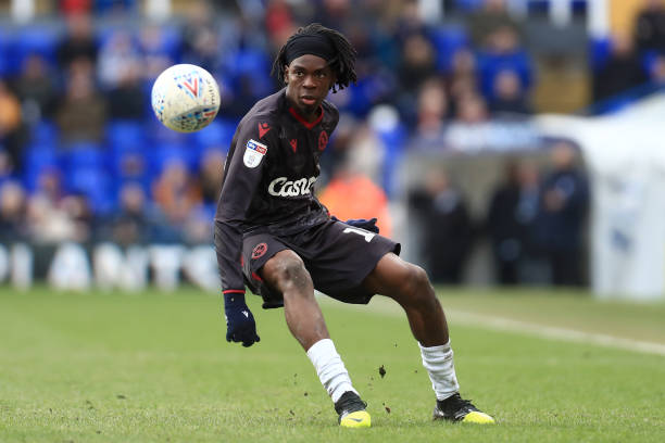 NFF not ready to make Tammy Abraham mistake with Ovie Ejaria, others – Pinnick