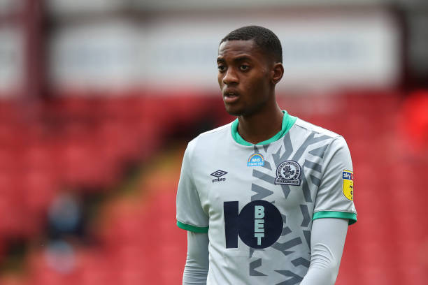 Adarabioyo targets Qatar 2022 World Cup with the Super Eagles
