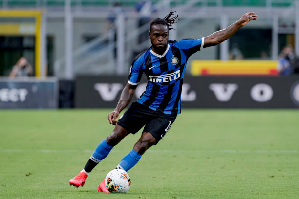 Inter will focus on winning Europa League, says Moses