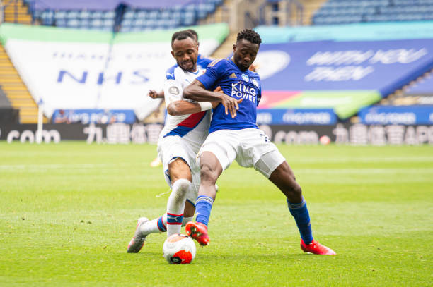 6 Tackles won, 2 Interceptions, 3 Aerial duels won: Ndidi shows class against Palace