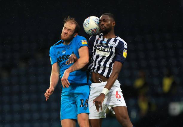 Semi Ajayi's West Brom edges closer to premier League return