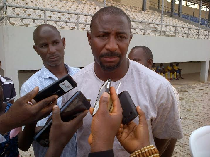 Sule envisions financial challenges for NNL clubs ahead January 30 kickoff