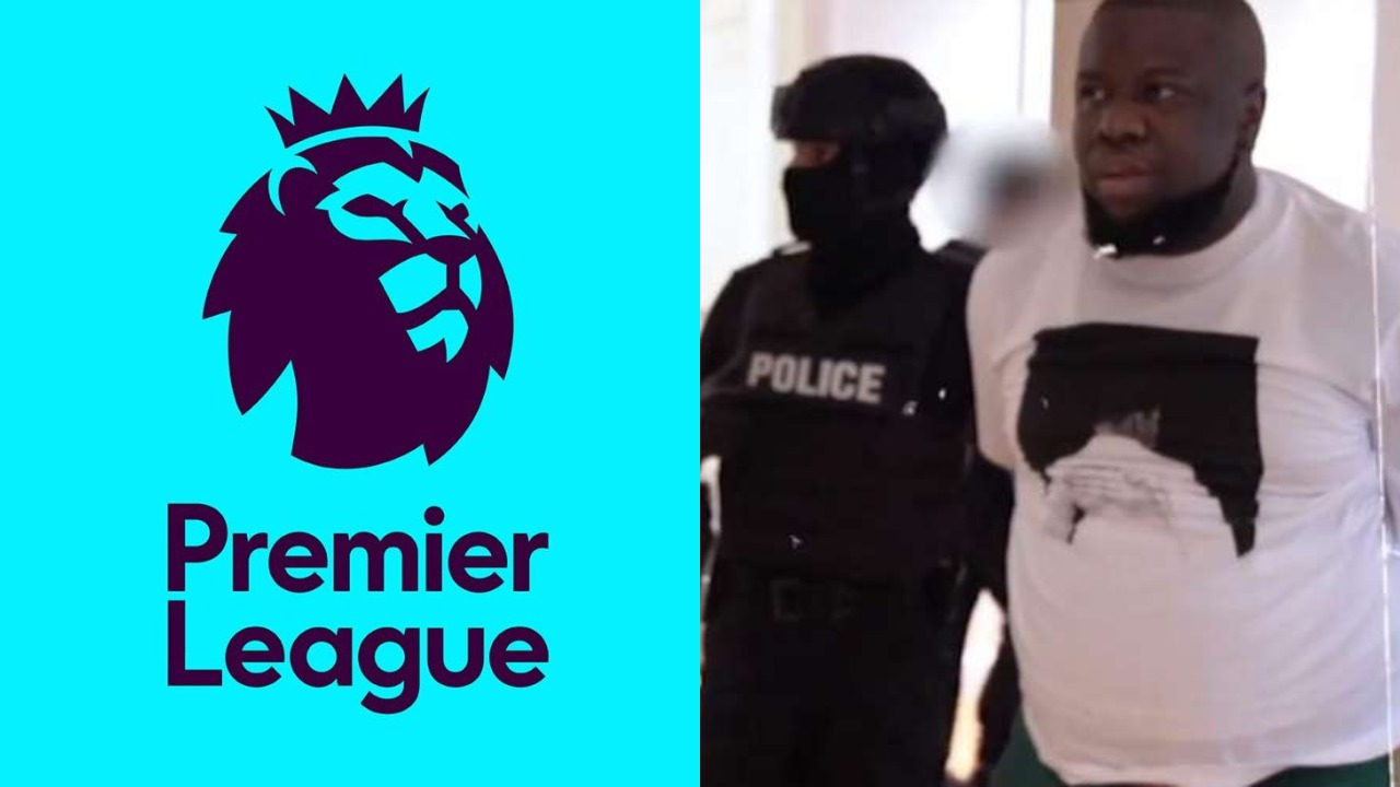 Hushpuppi charged with trying to steal £100m from Premier League club