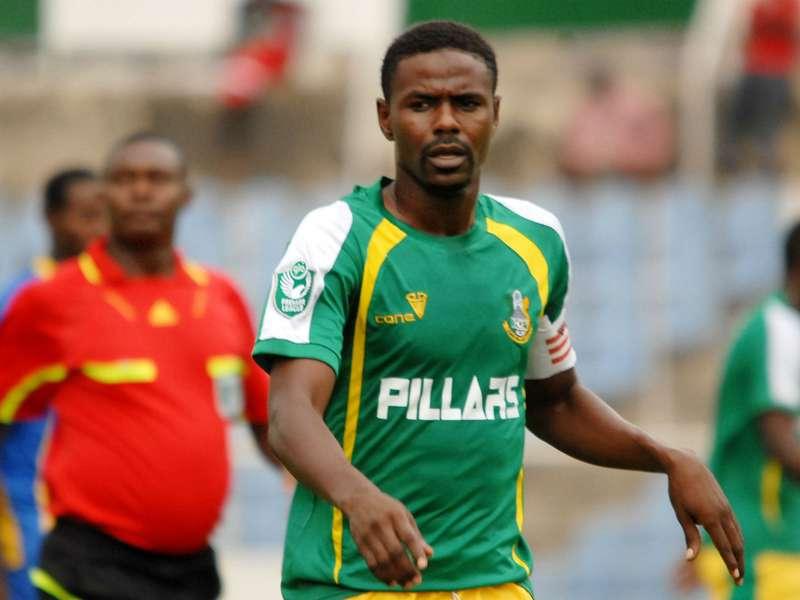 Kano Pillars Captain Rabiu Ali debunks retirement reports
