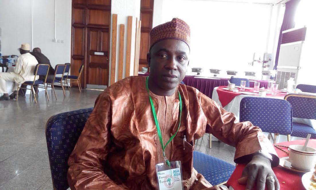 Alkali backs CAF's decision to cancel 2020 women AFCON