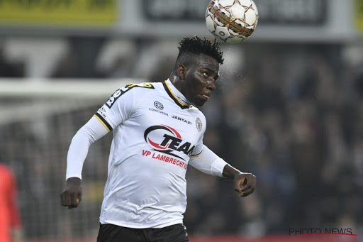 Yusuf Lawal joins Azerbaijan Premier League club Neftçi
