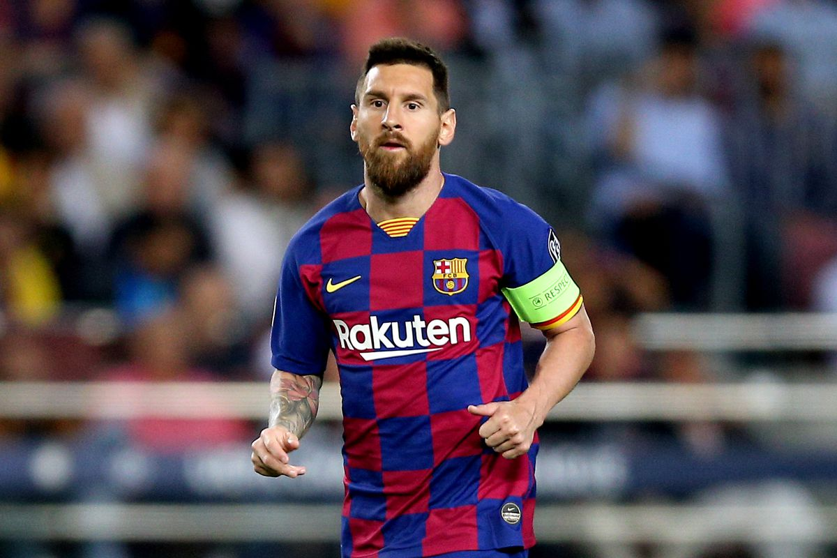 BREAKING – Barcelona confirms Messi wants to leave camp Nou