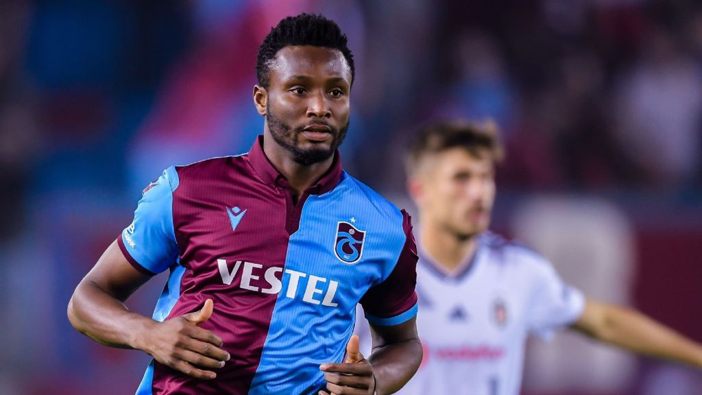 Mikel set to join Championship side Stoke City