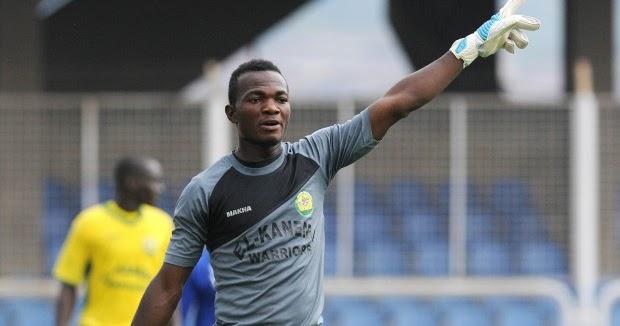 David Obiazor edges closer to Lobi Stars move