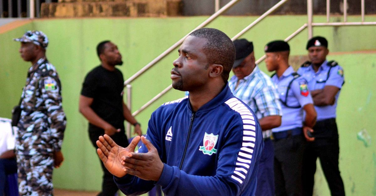 """""""We might lose key players due to club's financial instability"""" – Heartland boss, Ilechukwu"""