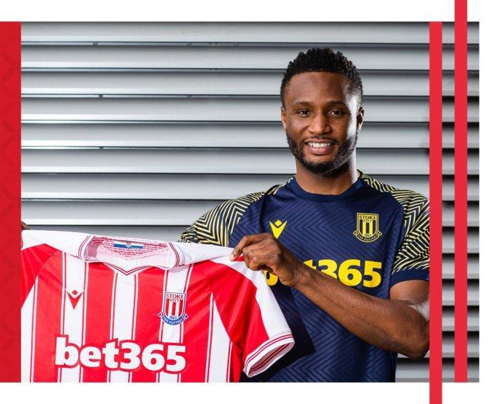 Mikel: Stoke City belongs to the premier league