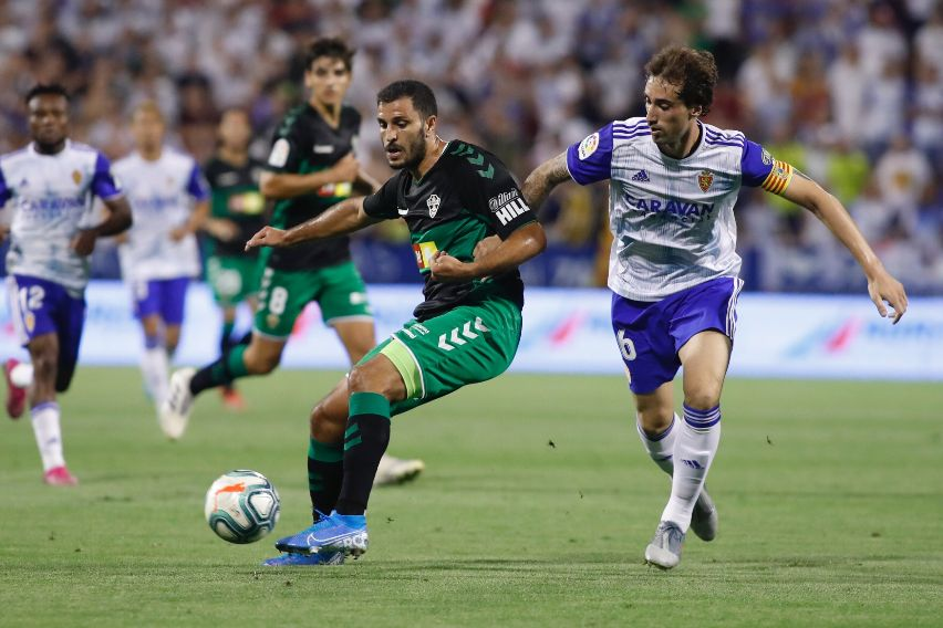 Preview: the LaLiga SmartBank promotion playoffs