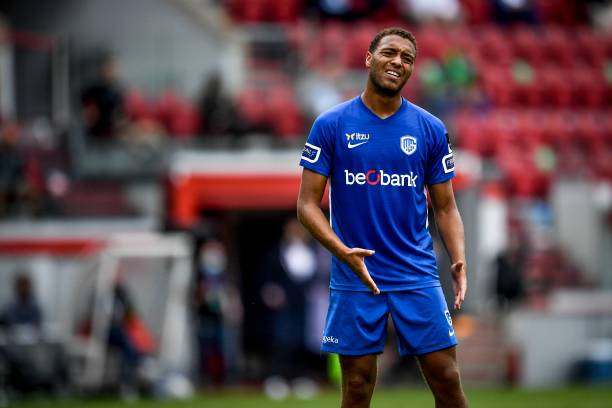 Cyriel Dessers wants second chance with Super Eagles