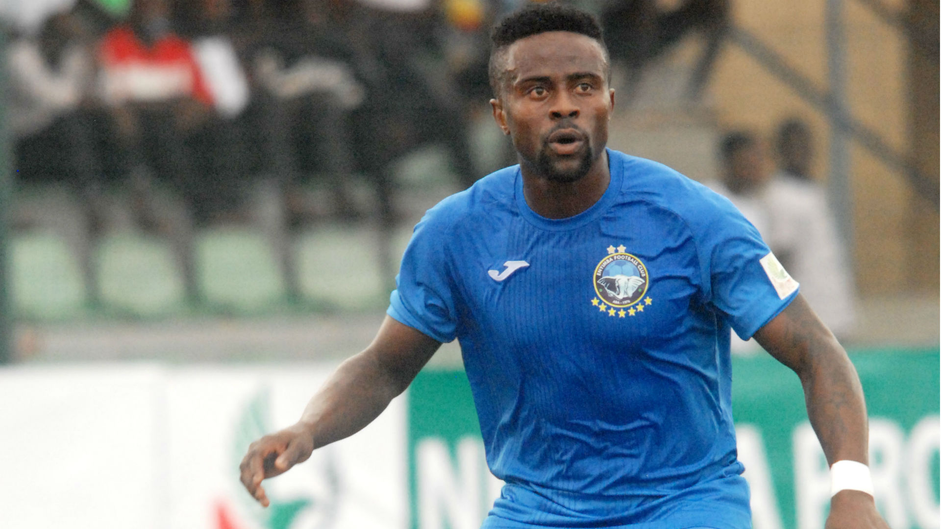 PPG: Enyimba does not deserve to be second – Stanley Dimgba