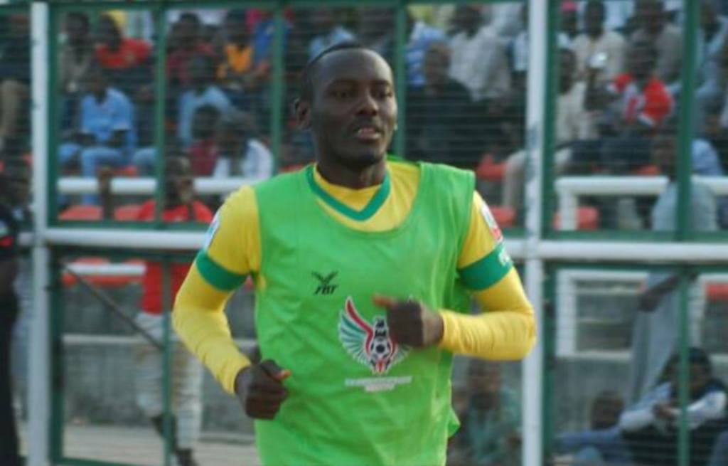 Nasarawa's bright start a message to others in the NPFL – Adamu