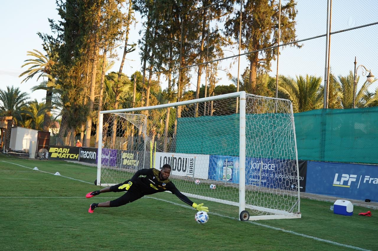 """""""My injury has taught me a lot of lessons"""" – Francis Uzoho"""