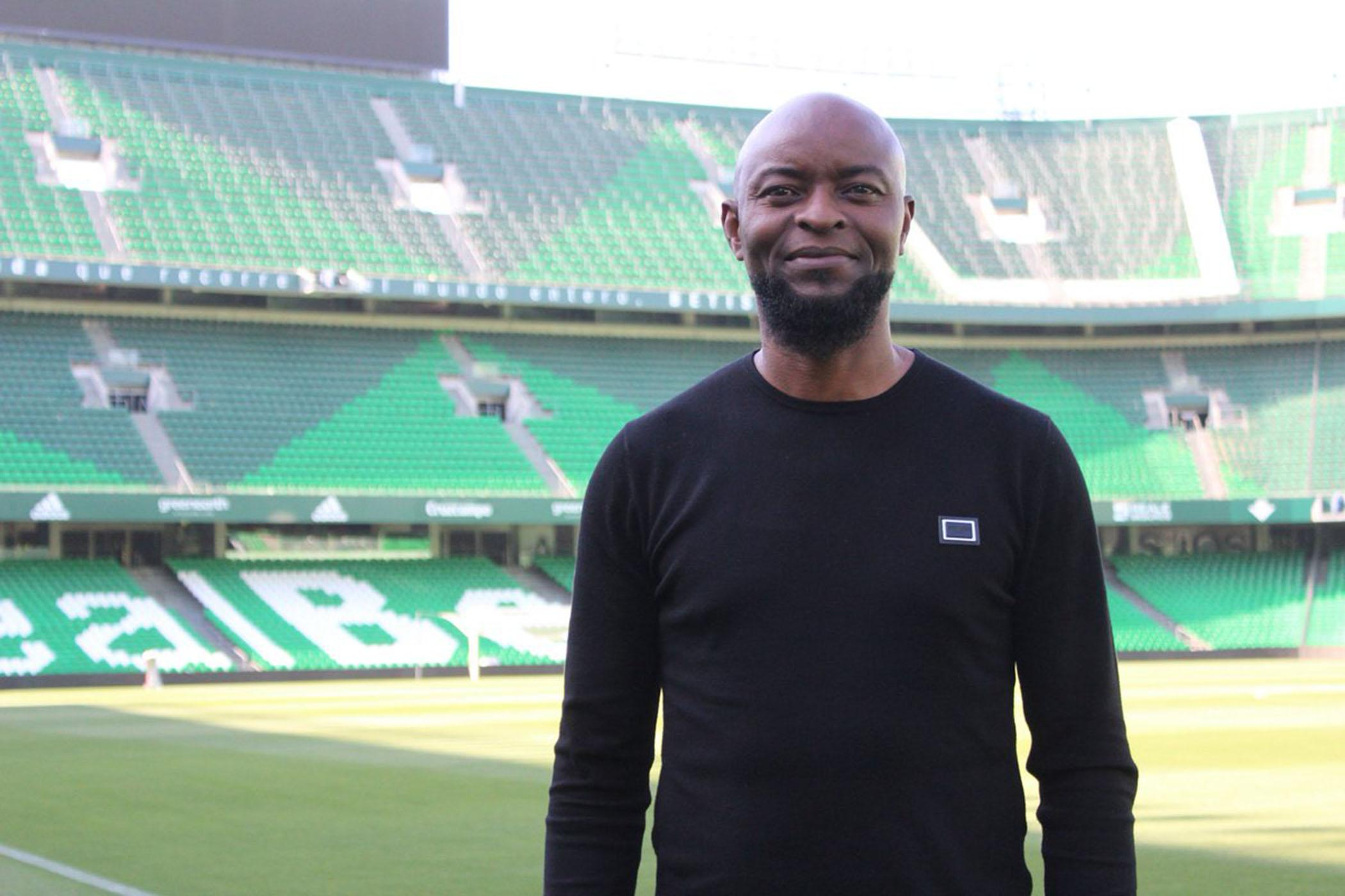 Finidi George speaks about missing out on National team job