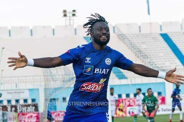Anthony Okpotu open to move away from US Monastir
